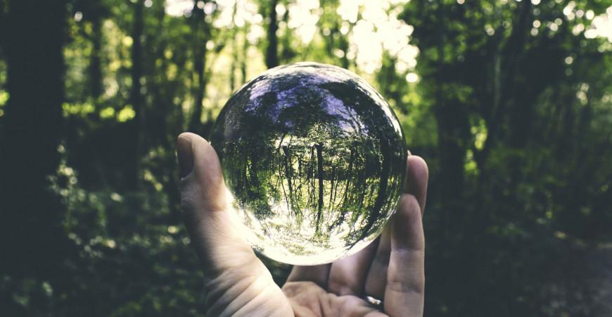 How does aquama® promote the circular economy?